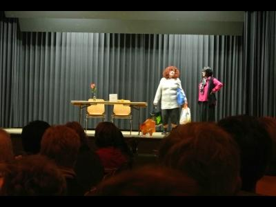 FGSM-Hauptversammlung - ein Erlebnis