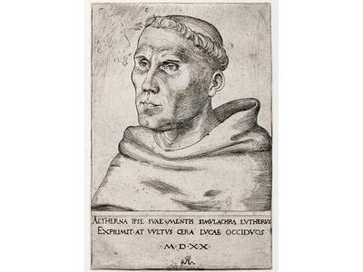 Mönch Martin