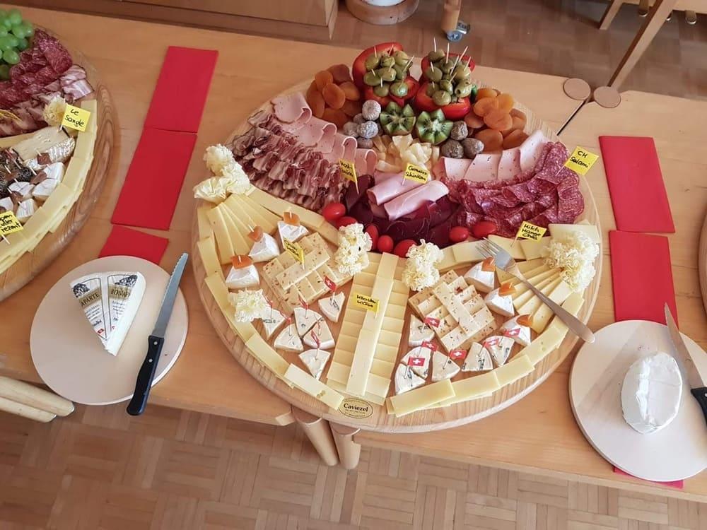 Gschwellti + Käse 2019